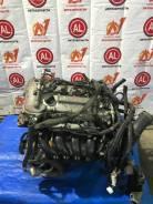 Двигатель в сборе. Toyota Noah, ZRR70, ZRR70G, ZRR70W 3ZRFE