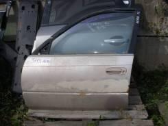 Дверь передняя левая Toyota Corolla ae100 (3113)