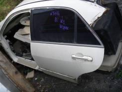 Дверь задняя левая Honda Inspire uc1 в сборе (3114)