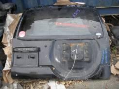 Дверь 5-я задняя Mitsubishi Pajero v73w в сборе 2-я модель (3115)