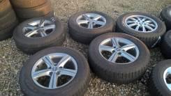 Продам комплект колес ( 741-Б )