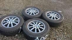 Продам комплект колес ( 720-Б )