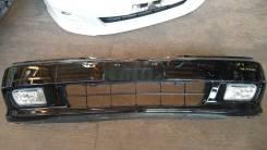 Бампер передний Honda Inspire UA4