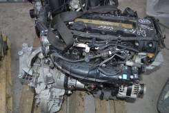 Купить МКПП на Opel Astra J в Красноярске