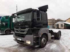 Mercedes-Benz Axor. Mercedes-benz axor 1836LS, 11 960куб. см., 10 500кг., 4x2