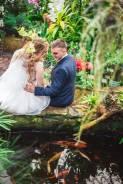Все виды фотосессий, свадьбы от 10 000 рублей; клип в подарок!