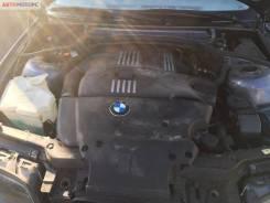 Двигатель BMW 3 E46 2000, 2 л, дизель, турбо, мкпп (204D1, M47D20)