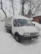 ГАЗ ГАЗель. Продам ГАЗель 3302 с Японским ДВС и АКПП, 1 500кг., 4x2