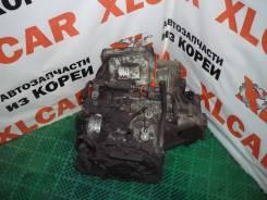 Акпп Kia Spectra F4AEL S5D / S6D Контрактная
