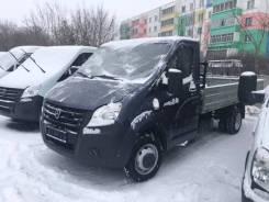 ГАЗ ГАЗель Next. Газель Некст, 1 500кг., 4x2