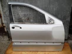 Дверь передняя правая Mercedes S W220
