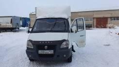 ГАЗ ГАЗель. Продам газ газель 2007, 3 000кг.