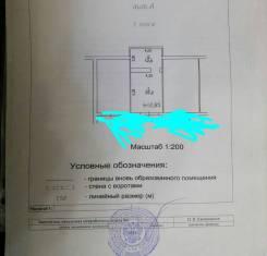 Гаражи кооперативные. улица Павловича 5/3, р-н Индустриальный, 38,0кв.м., электричество, подвал.