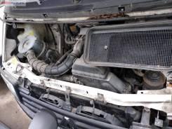 Двигатель Renault Trafic 1991, 2.5л дизель мкпп (S8U)