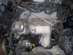 Двигатель на Toyota Ipsum SXM10 3S-FE