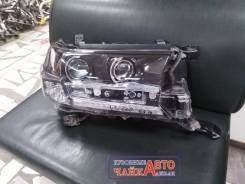 Фара правая Toyota Land Cruiser 200 Excalibur