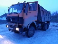 North Benz. Продается самосвал, 9 726куб. см., 25 000кг., 6x6