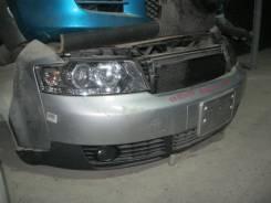 Ноускат. Audi A4 ALT