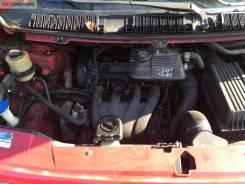 Двигатель в сборе. Citroen Evasion XU10J4R. Под заказ