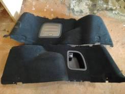 Обшивка багажника форестер sg-5
