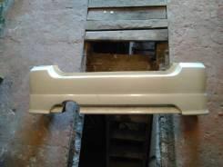 Комплект бамперов с обвесом, форестер sg-5