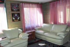 Продается дом с благоустроеным участком и х/постройками. Стрелка 0, р-н новгородский, площадь дома 180,0кв.м., площадь участка 52кв.м., скважина...