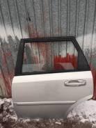 Chevrolet Lacetti Дверь задняя левая