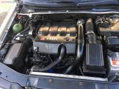 Двигатель в сборе. Citroen Xantia DW10ATED. Под заказ