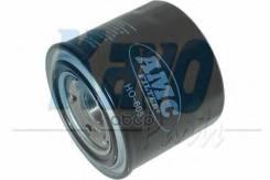 Фильтр Масляный Hyundai/Kia/Mazda/Mitsubishi AMC Filter арт. HO-605