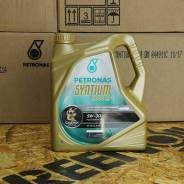 Petronas Syntium. 5W-30, синтетическое, 4,00л.