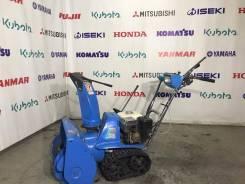 Honda. Снегоуборщик HS555 2013