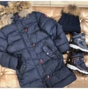 Куртки. Рост: 122-128, 128-134, 134-140, 140-146, 146-152 см