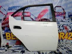 Дверь боковая задняя правая Toyota Prius, NHW10, 1Nzfxe