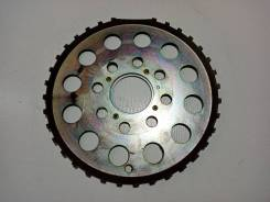 Шкив коленвала зубчатый Toyota 1Jzfse 32118-22010