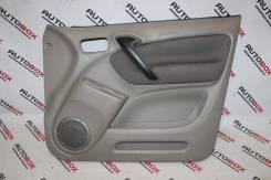 Обшивка двери передняя правая Toyota RAV4 ACA21 67610-42530-E0