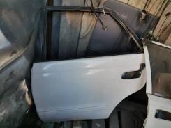 Дверь левая задняя Toyota Corona SF 191