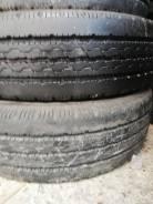 Bridgestone Duravis R205. летние, 2015 год, б/у, износ 10%