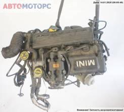 Двигатель Opel Meriva A 2009, 1.6 л бензин мкпп (W10B16BA)