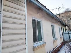 2-комнатная, улица Попова 4. слобода, агентство, 35,0кв.м. Дом снаружи