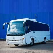 Higer KLQ6928Q. Автобус , 35 мест, 35 мест, В кредит, лизинг
