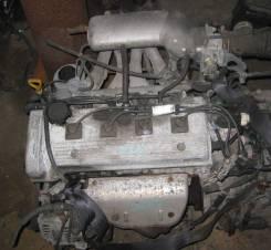 Двигатель Toyota 4A