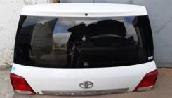 Крышка Дверь багажника Ленд Крузер 200