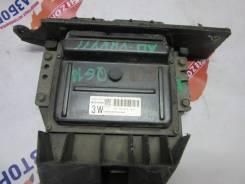 Блок управления двс. Nissan AD, VHNY11 QG18DE, QG18DEN