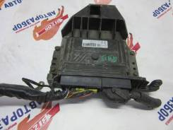 Блок управления двс. Nissan AD, VFY11 QG15DE