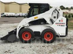 Earthforce S18. Bobcat S18, 894кг., Дизельный, 0,50куб. м.