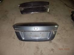Крышка багажника Geely GC6