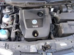 Двигатель Volkswagen Bora 2002, 1.9л, дизель, турбо, акпп (ATD 182633)