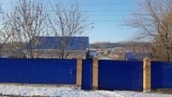 Продам в пгт. Шкотово. Шкотово,Лазо, р-н Шкотово, площадь дома 50,0кв.м., площадь участка 1 500кв.м., скважина, электричество 10 кВт, отопление тв...
