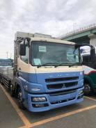 Mitsubishi Fuso. Продам грузовик Mitsubishi FUSO 2005 года, 12 880куб. см., 14 000кг., 8x4. Под заказ