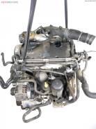 Двигатель Volkswagen Golf-4, 2003, 1.9л, дизель турбо, мкпп (AXR)